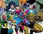 Avengers - The Gatherers Saga (#355-363, 372, 375)