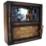 Preview- Game of Thrones: The Complete Collection (Bluray)