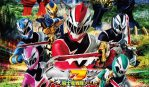 Second teaser released for Teaser released for Kishiryu Sentai Ryusoulger the Movie: Time Slip! Dinosaur Panic