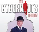 Preview- The Avengers: The Cybernauts Trilogy (Bluray)