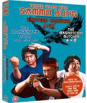 Three Films with Sammo Hung (Bluray Box Set)