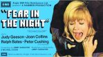 Preview- Fear In The Night (Bluray)