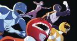 Preview- Go Go Power Rangers #25