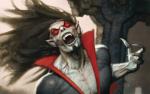Preview- Morbius #1