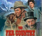 Preview- The Far Country (Bluray)
