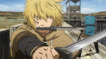 Preview- Vinland Saga Ep. 13: The Child of the Hero