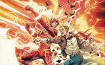 Preview- The Flash #750