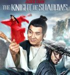 Preview: The Knight Of Shadows (Bluray)