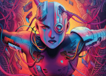 Preview- Nebula #1 (of 5)