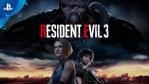 New Resident Evil 3 remake gameplay trailer released