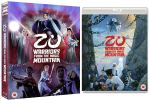 Preview- Zu Warriors From The Magic Mountain (Eureka Classics- Limited Edition Bluray)