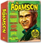 Preview- Al Adamson: The Masterpiece Collection [Blu-ray Box Set/Limited to 2000]