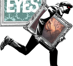 Preview- Dead Eyes #5
