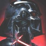 Preview- Star Wars: The Rise of Kylo Ren by Charles Soule and Will Sliney