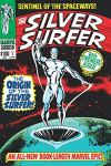 Preview- The Silver Surfer Omnibus Vol. 1