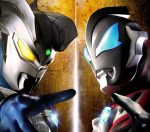 Ultraman Chronicle Zero & Geed Ep. 11: The Rule of the Machine is Approaching now online