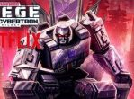 Transformers: War for Cybertron trilogy trailer released