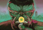 Preview- The Immortal Hulk: The Threshing Place #1