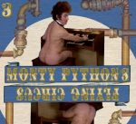 Preview- Monty Python's Flying Circus: The Complete Series 3 (Deluxe Edition Bluray)