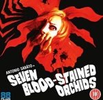 Preview- Seven Blood-Stained Orchids (Bluray)