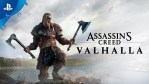 Preview- Assassin's Creed Valhalla (Amazon Limited Edition Version PS4)