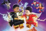 Lego Shazam! Magic and Monsters official trailer released