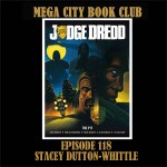 Mega City Book Club Ep. 118: The Pit