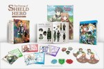 Preview- The Rising of the Shield Hero Season One Part One (Limited Edition Bluray)