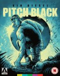 Preview- Pitch Black (4K UHD Blu-ray)
