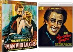 Preview- The Man Who Laughs (Masters of Cinema Bluray)