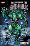 Preview- Immortal She-Hulk #1