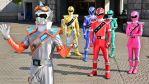 Preview- Mashin Sentai Kiramager Ep. 19: Partners