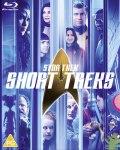 Preview- Star Trek: Short Treks (Bluray)