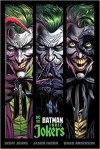 Preview- Batman: Three Jokers (Hardcover)