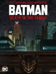 Preview- Batman: Death in the Family
