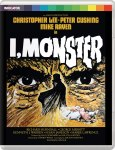 Preview: I, Monster (Bluray)
