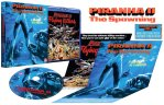 Preview- Piranha 2: The Spawning (Bluray)