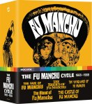 Preview: The Fu Manchu Cycle 1965-1969 (Limited Edition Bluray)
