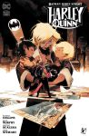 Preview- Batman: White Knight presents Harley Quinn #1