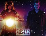 NOS4A2 Season 2 is coming to bluray