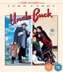 Uncle Buck is coming to Bluray!