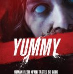 Yummy is coming to Bluray!