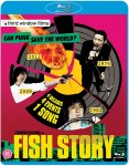 Preview: Fish Story (Bluray)