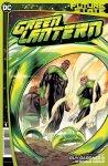 Preview- Future State: Green Lantern #1