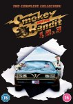 Preview- Smokey and the Bandit: The Complete Collection (DVD)