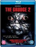 Preview- The Grudge 2 (Bluray)