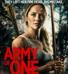 Army of One out on DVD and Digital December 15th 2020