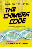 Preview: The Chimera Code (The Witchware Series) by Wayne Santos