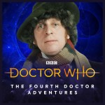 Preview: Doctor Who - The Fourth Doctor Adventures Series 10 Volume 1