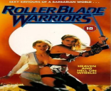 rollerblade warriors